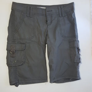 Garage Slim Short